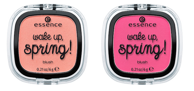Essence Wake Up, Spring15