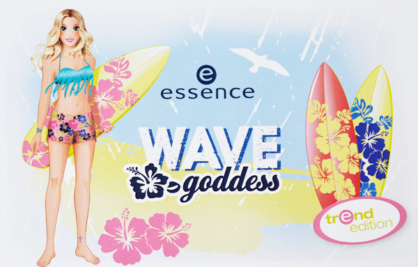 Preview: Essence Wave Goddess