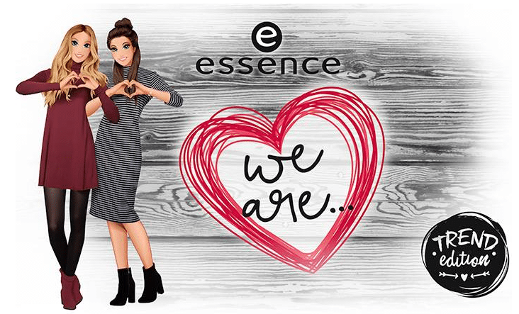 Preview: Essence We Are…