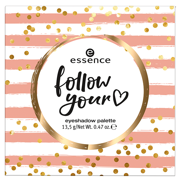 Essence Herfst/Winter Update 2018