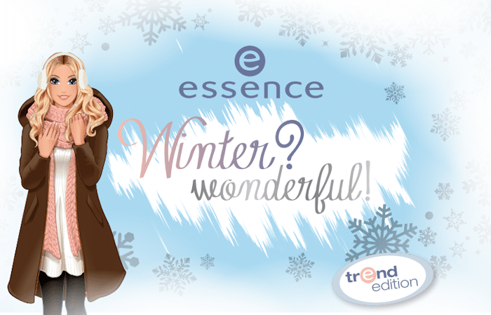 Essence Winter Wonderfull13