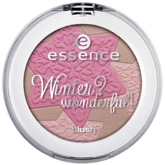 Preview: Essence Winter? Wonderful!