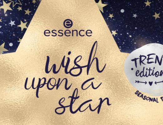 Essence Wish Upon a Star