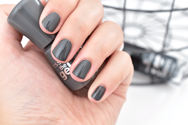 Essence en Catrice nagellak in de mix