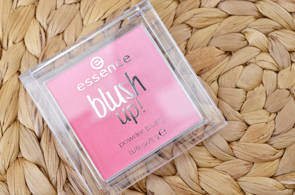 Essence Blush Up! Powder Blush Pinky Flow