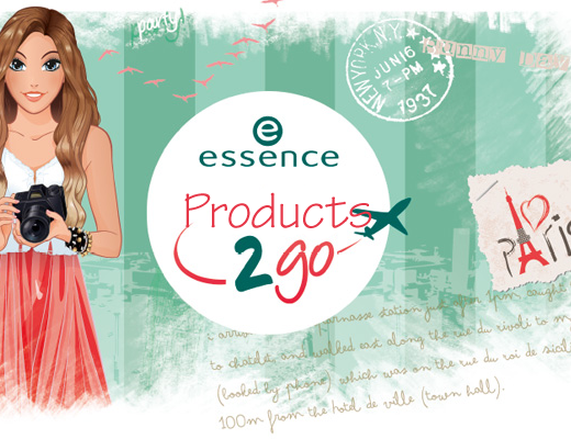 Essence Leaving Products Voorjaar 2014