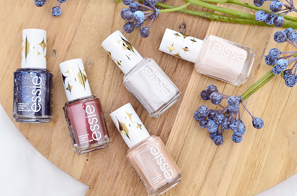 Essie Retro Revival Collectie