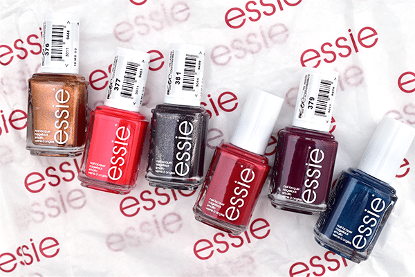 Essie Taking Center Stage