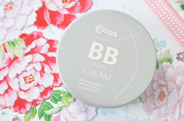 Etos BB Compact Cream