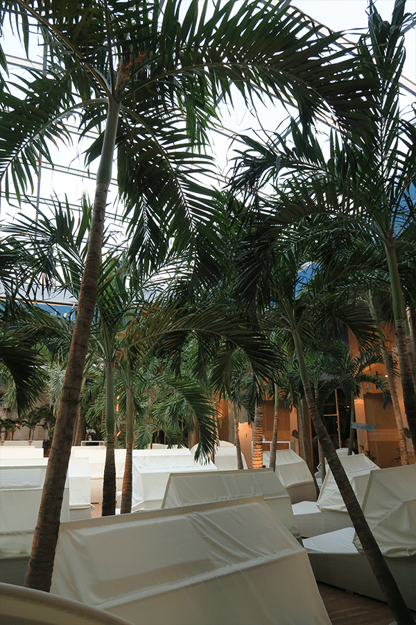 Wellness Paradijs Thermen & Badewelt Euskirchen