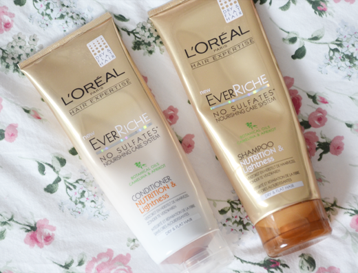 L'Oréal Hair Expertise EverRiche