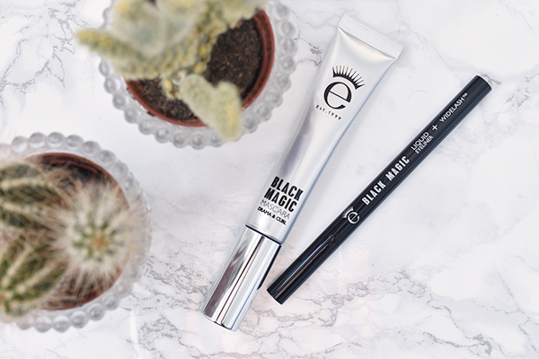 Eyeko Black Magic Mascara & Eyeliner