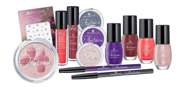 Essence Trend Edition: Fantasia