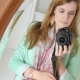 Outfit of the day: Mint groene blazer