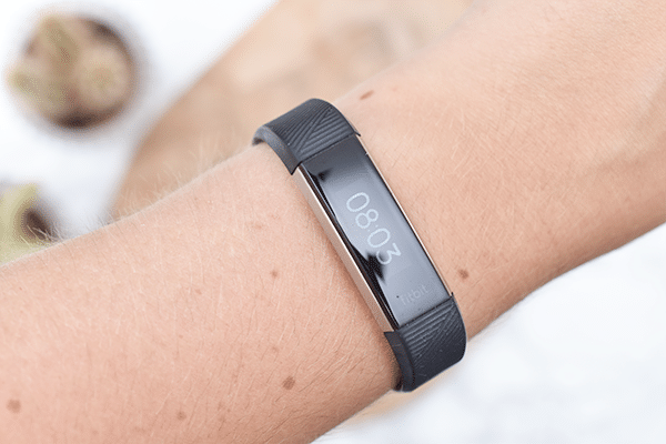 Review: Fitbit Alta HR