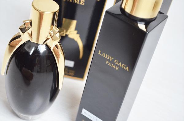 Lady Gaga FAME parfum en douchegel