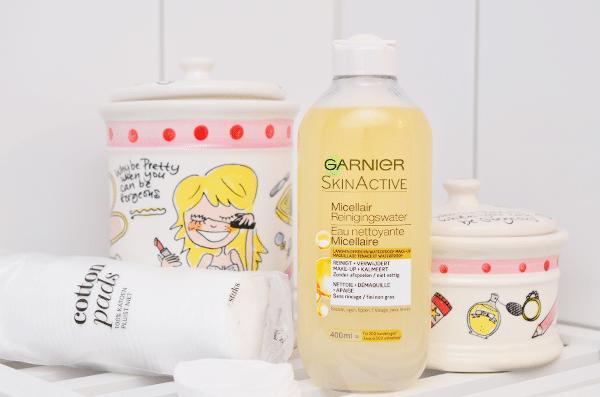 Garnier Skin Active Micellair Reinigingswater in olie