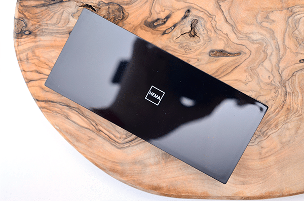 HEMA Be A Natural Eyeshadow Nude Palette
