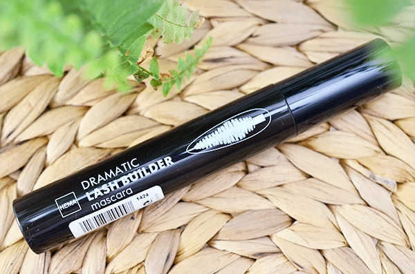 HEMA Dramatic Lush Builder Mascara