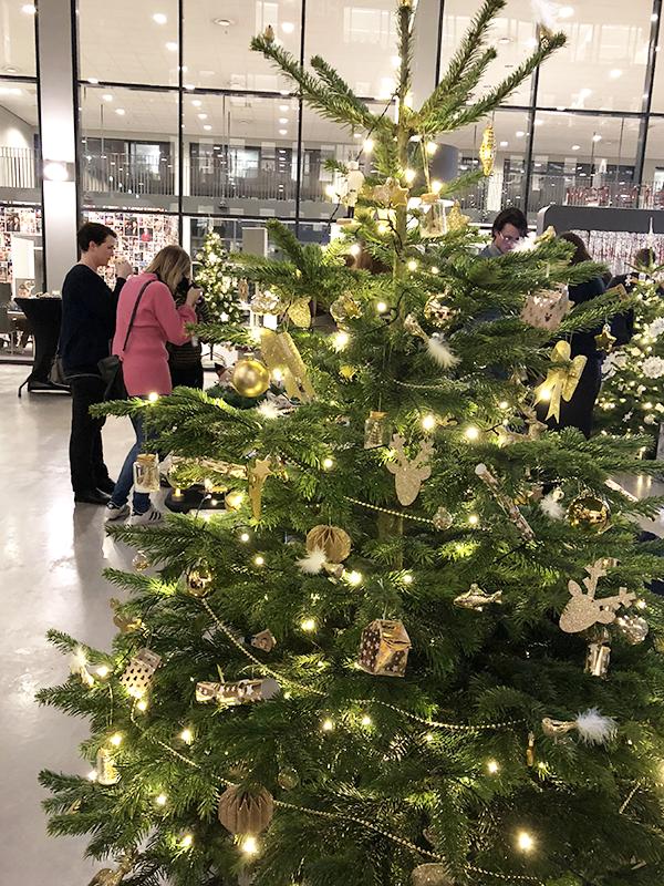 HEMA sfeerimpressie kerstcollectie