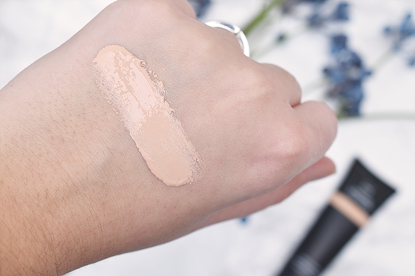 HEMA Matt Skin Foundation