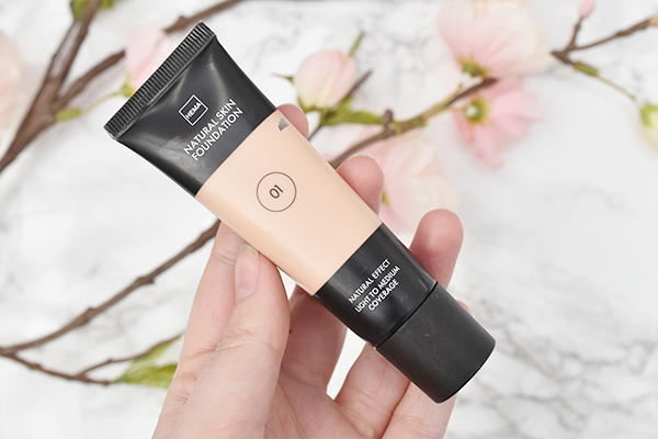 HEMA Natural Skin Foundation