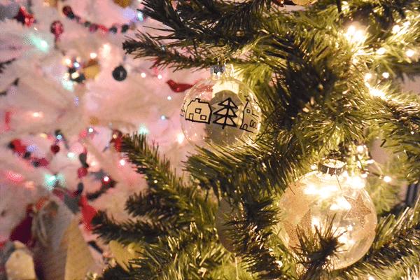 Vier de kerst met HEMA