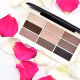 H&M Eye Colour Palette Smoky Nudes