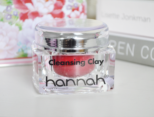 hannah Cleansing Clay