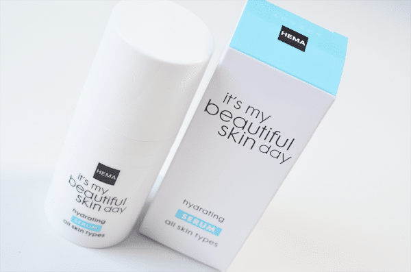 HEMA It's My Beautiful Skin Day Hydrating Serum