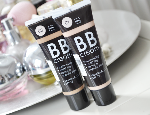 Hema BB Cream