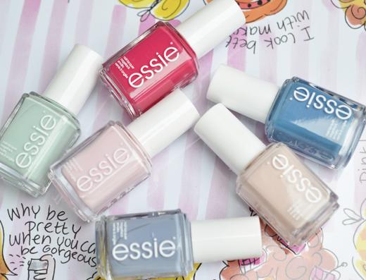 Essie Hide & Go Chic
