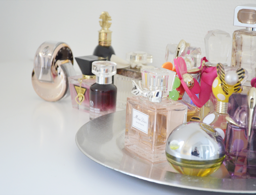 Tip: Geurnoten.nl dé Nederlandse parfumdatabase
