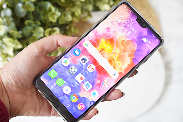 Review: Huawei P20 Pro Twilight – mijn ervaring