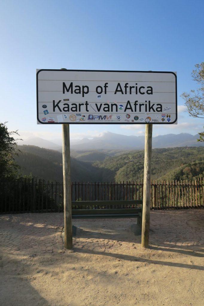 Fotoverslag reis Oost-Kaap Zuid-Afrika