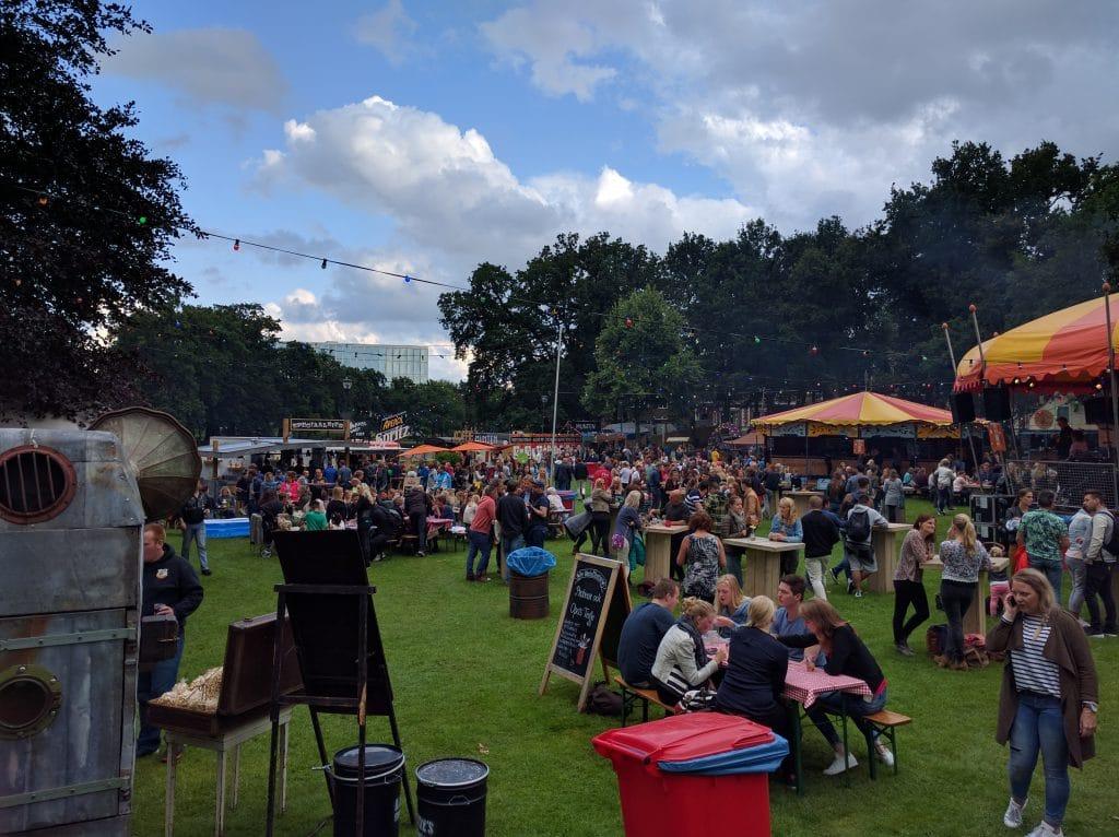 Tip: Lepeltje Lepeltje Foodtruck Festival