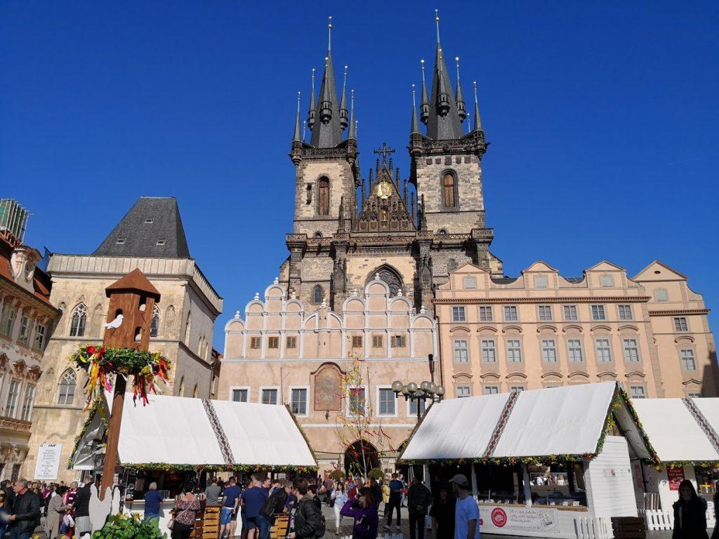 Stedentrip Praag – wat te doen?