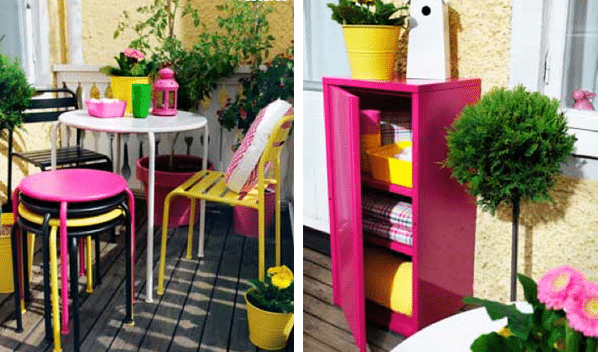 IKEA Outdoor Collectie