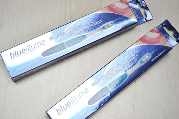 Win een Blue Illume tandenborstel!