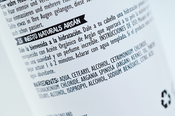 Inecto Naturals Argan & Coconut