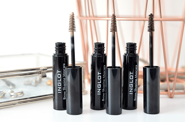 Inglot Brow Shaping Mascara