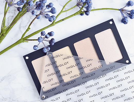 Inglot Freedom System HD Highlighter