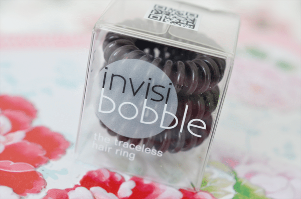 Tip: Invisibobble