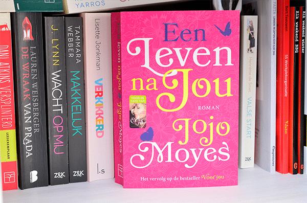 Jojo Moyes – Een Leven Na Jou