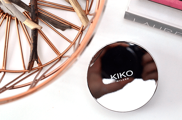 KIKO Cushion System CC Cream