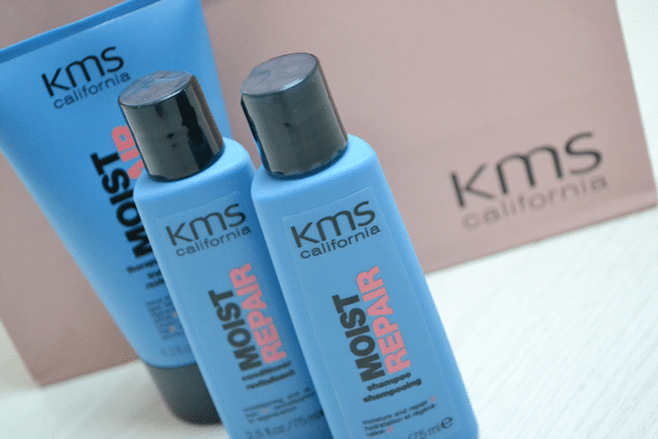 KMS California Moist Repair