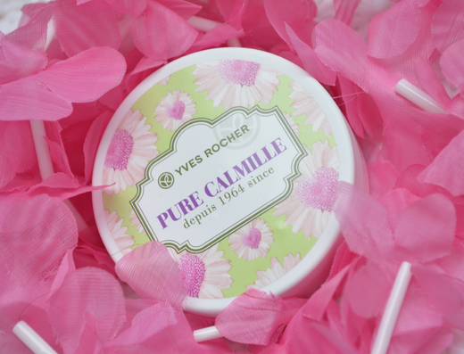 Yves Rocher Pure Calmille