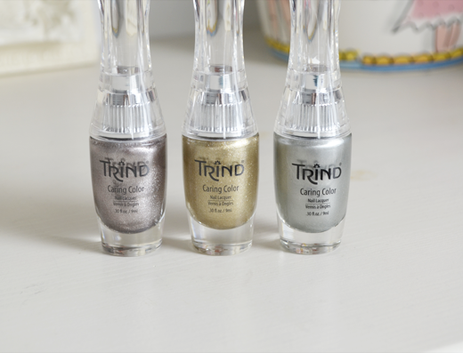 Trind Caring Color Glamour Set