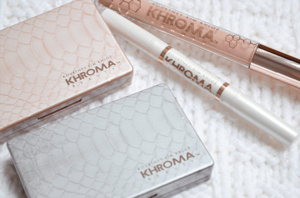 Het make-up merk van de Kardashians: Khroma Beauty