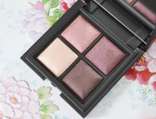 Kiko Color Fever Eyeshadow Palette 101